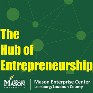Logo of Mason Enterprise Center-Leesburg