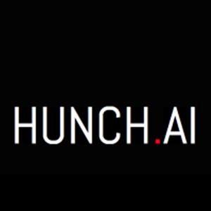 Logo of HUNCH.AI