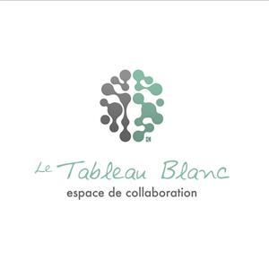 Logo of Le Tableau Blanc