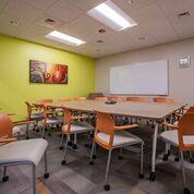 Office Evolution - Cary - Large Conference Room