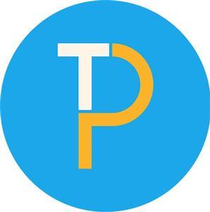 Logo of Third Plateau Social Impact Strategies