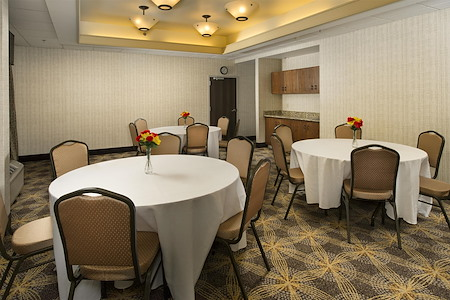 Hampton Inn Rochester-Greece - Ontario Room
