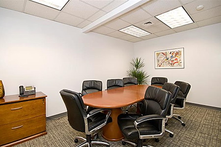 NYC Office Suites - 1350 6th Ave - Class A Midtown West / Peninsula