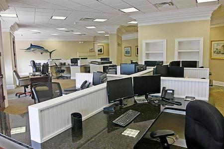 Savannah GA Office Space