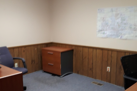 Great Plains Television Network - Office 3