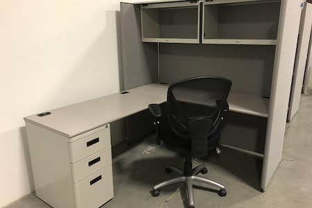 Unicus Pharmaceuticals, LLC - Open Desk 1