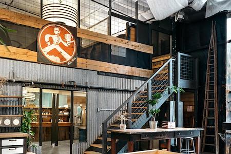 Austin Office Space | LiquidSpace