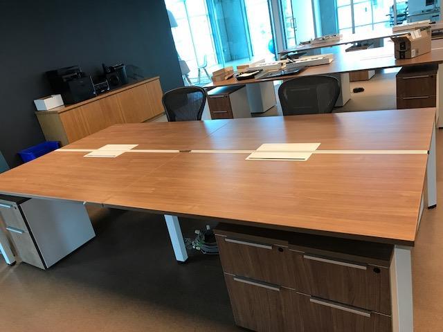 ElleIsaac, LLC - Open Desk 1