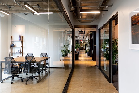 Industrious Salt Lake City Downtown - Dedicated Office for 1