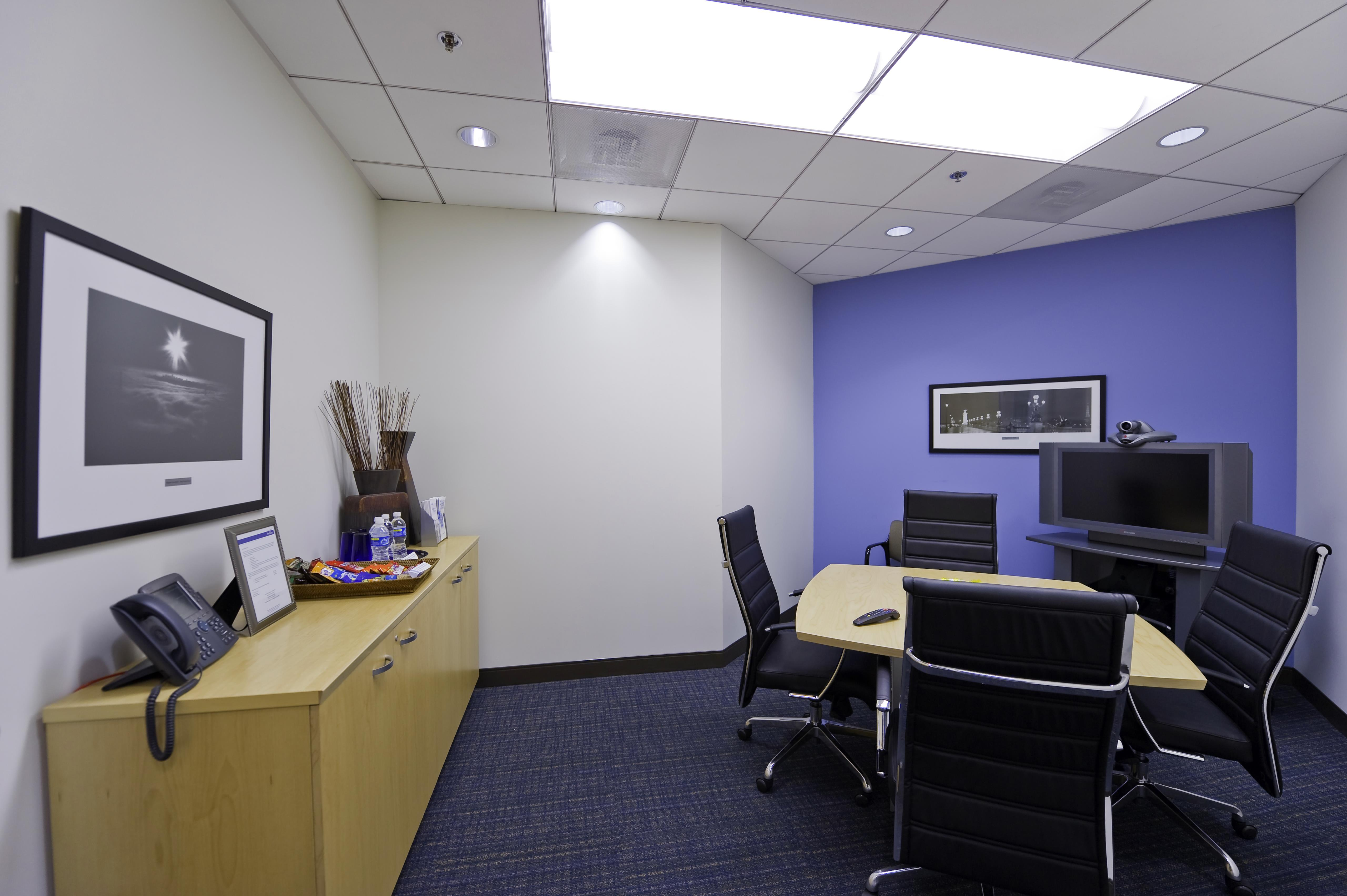 Battlefield Location - Small Conference Room