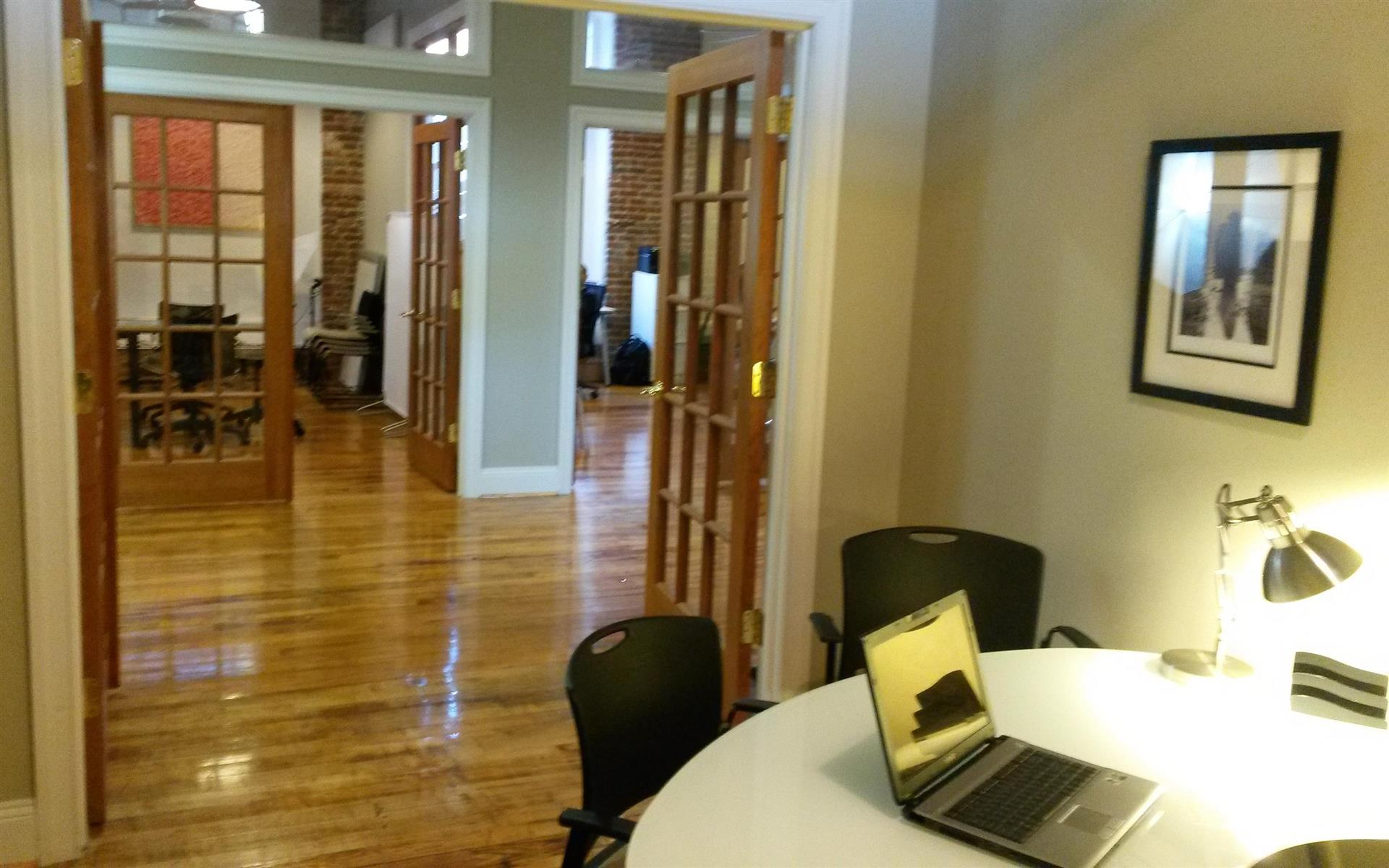 Space Logix - Private Office Rental - Daily
