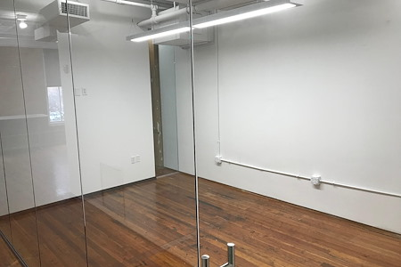 Crescent Real Estate | 208 North Market Street - Suite 250