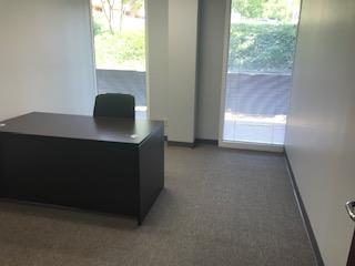 NACO - Private office for a day