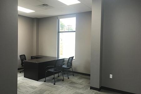 NTsuites NRH - Office Suite 1