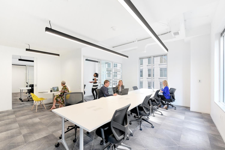 TechSpace - Arlington/Washington DC - Suite #813