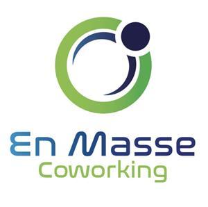 Logo of En Masse Coworking