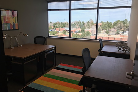 Regus | Kellogg Center - Office 620
