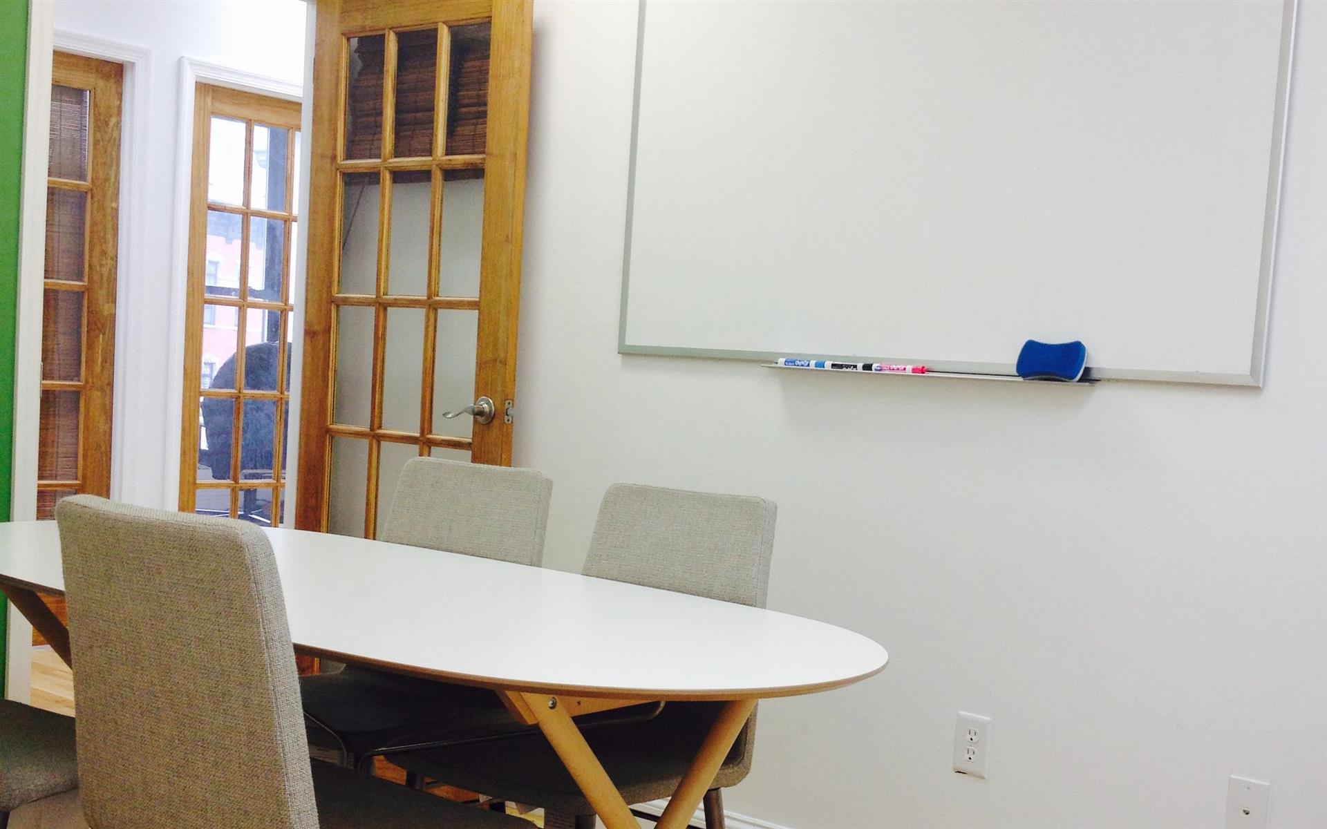 Indiegrove - Meeting Room (4th Floor)