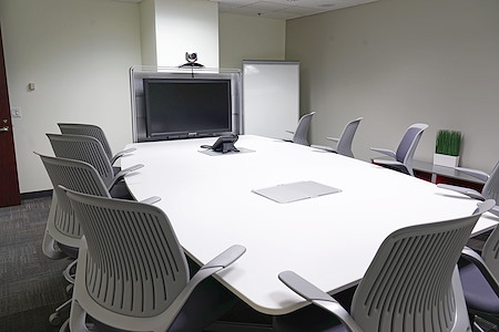 Executive Workspace @ Spectrum - Large Conference Room