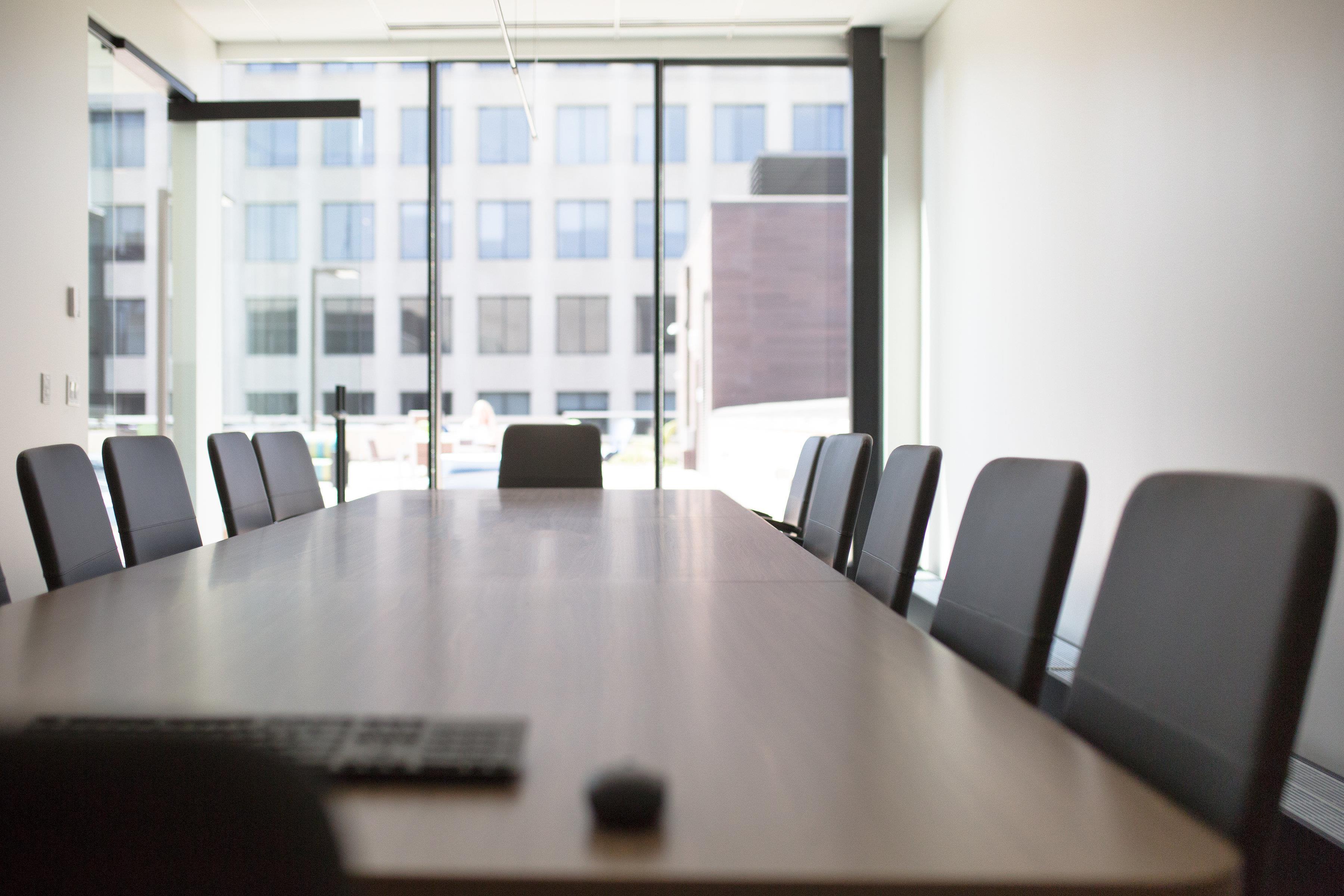 Wellworth Cowork - Boardroom