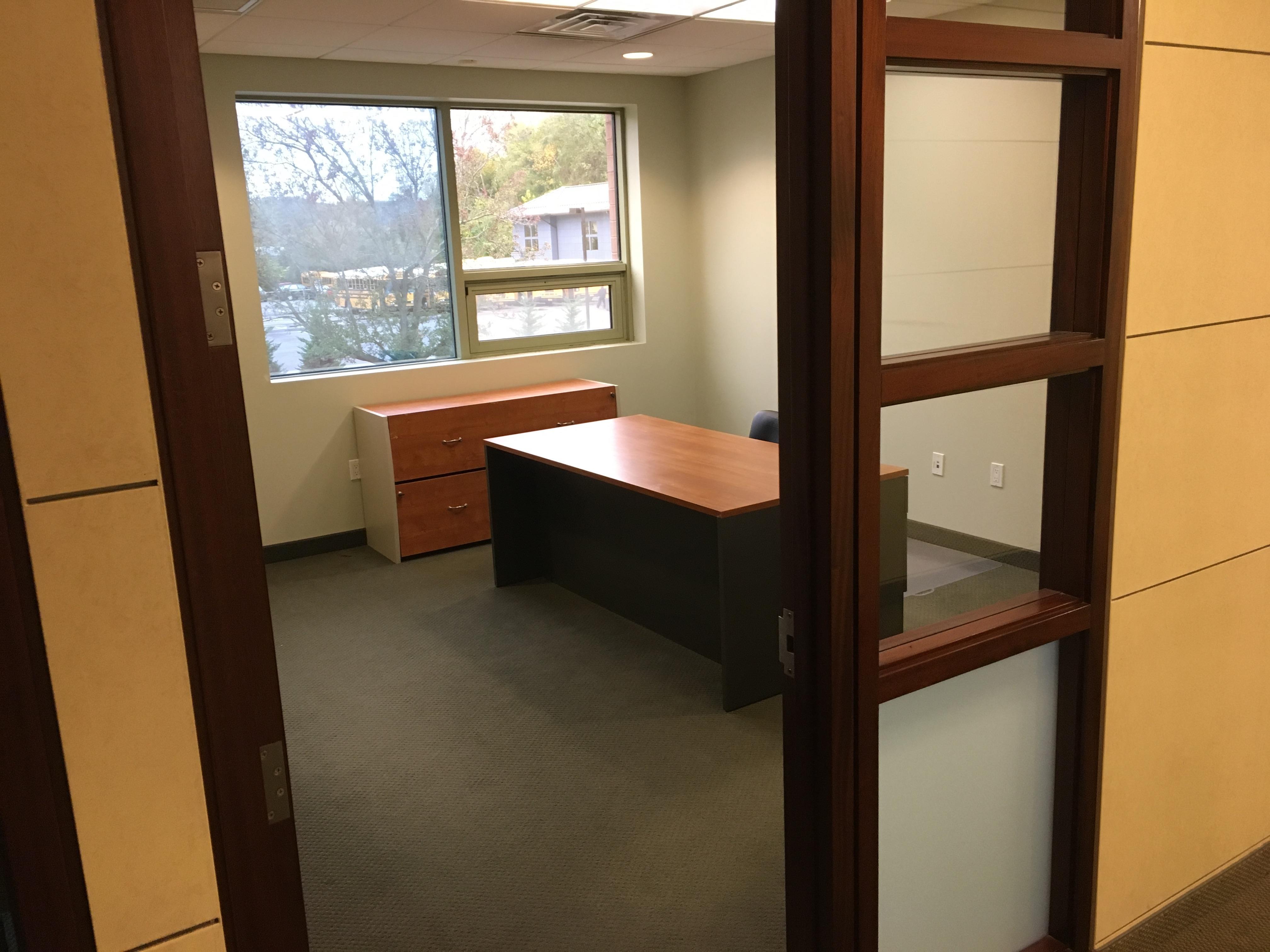 Zola Media - Office J