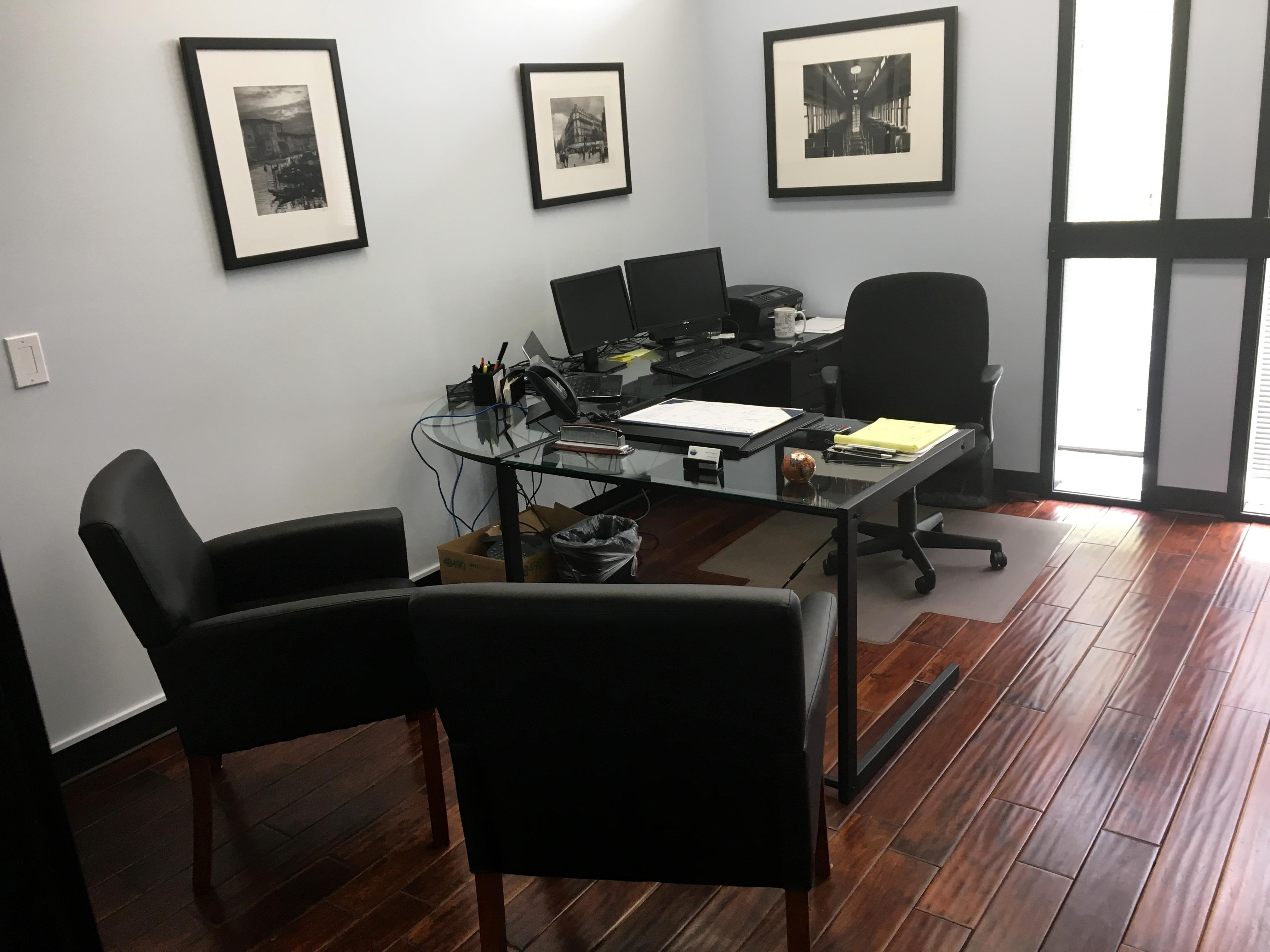 LCI Language Centers - Furnished Private Team Suite