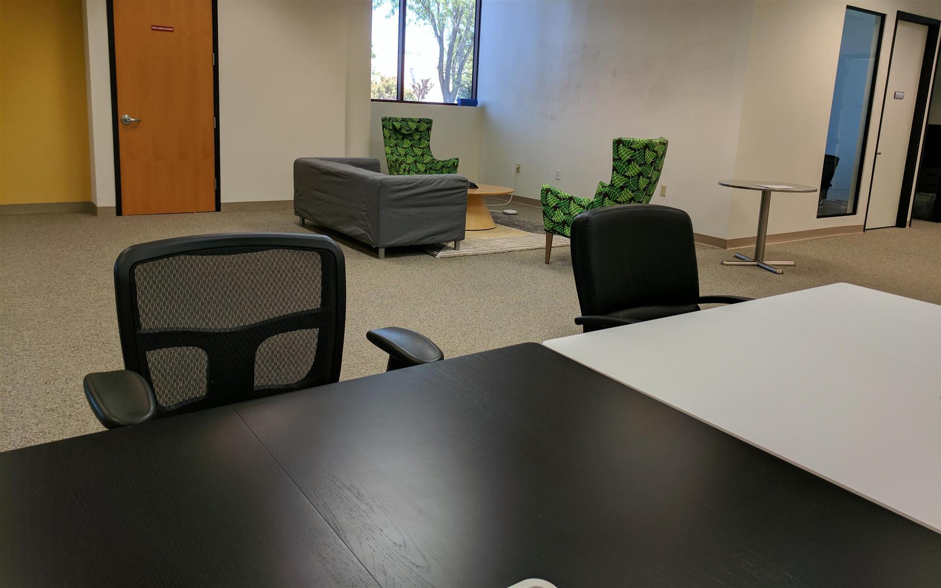 iBridge - Hot Desk