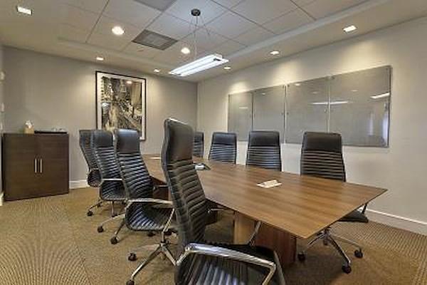 Empire Executive Offices - Vanderbilt Room