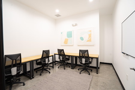 FoundrSpace Coworking - Private Office