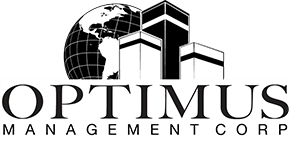Logo of Optimus Management Corp