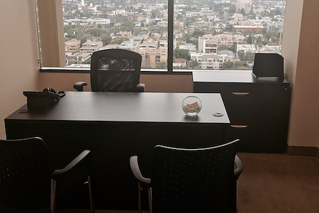 (WWG) Westwood Gateway - Exterior Office
