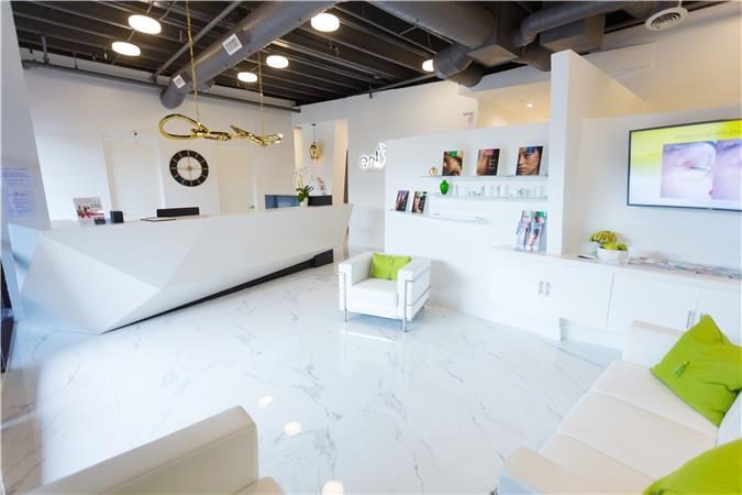 Enliven Medical Clinic - Clean 2200sqft Medical Office Suite