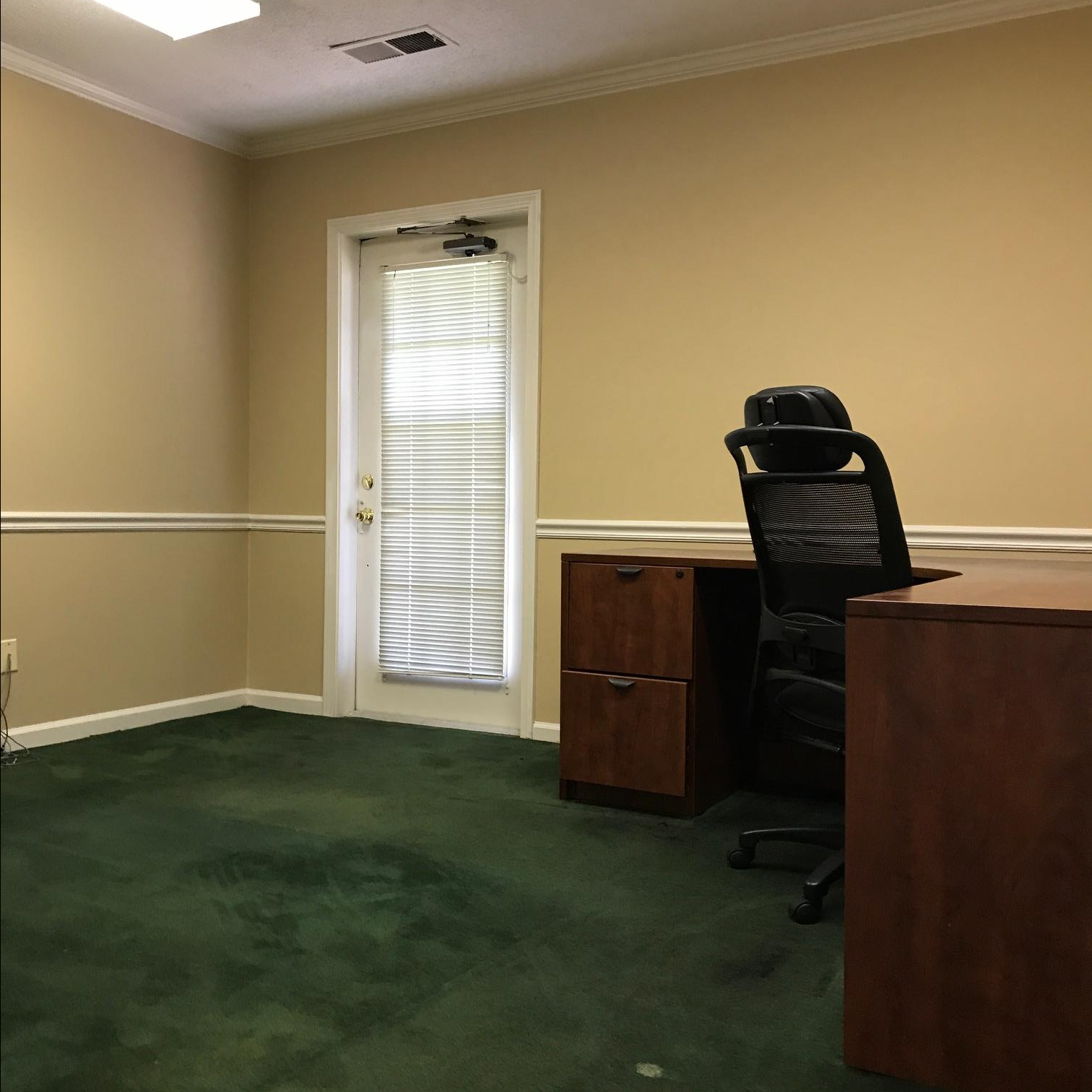 Performance Properties - 101C - Private Entrance Office