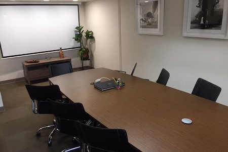 NeoSol Marketing & Promotions - High Tech Conference Room