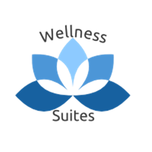 Logo of Wellness Suites