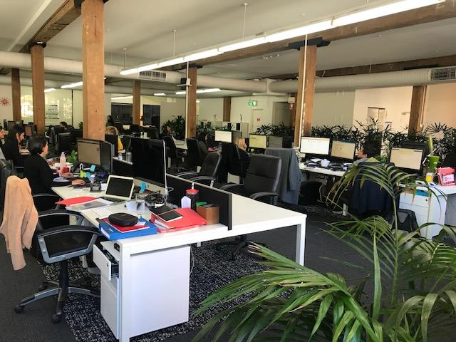 Surry Hills Office Space