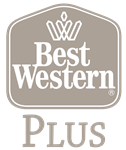 Logo of Best Western Plus Launceston
