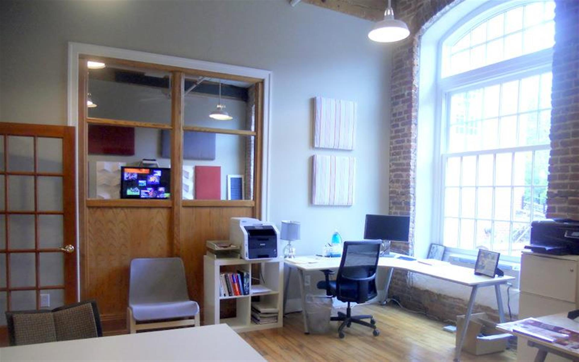 Greensboro Office Space