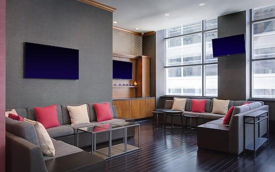 Residence Inn New York Manhattan Times Square