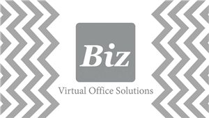 Logo of Biz Virtual Office Solutions