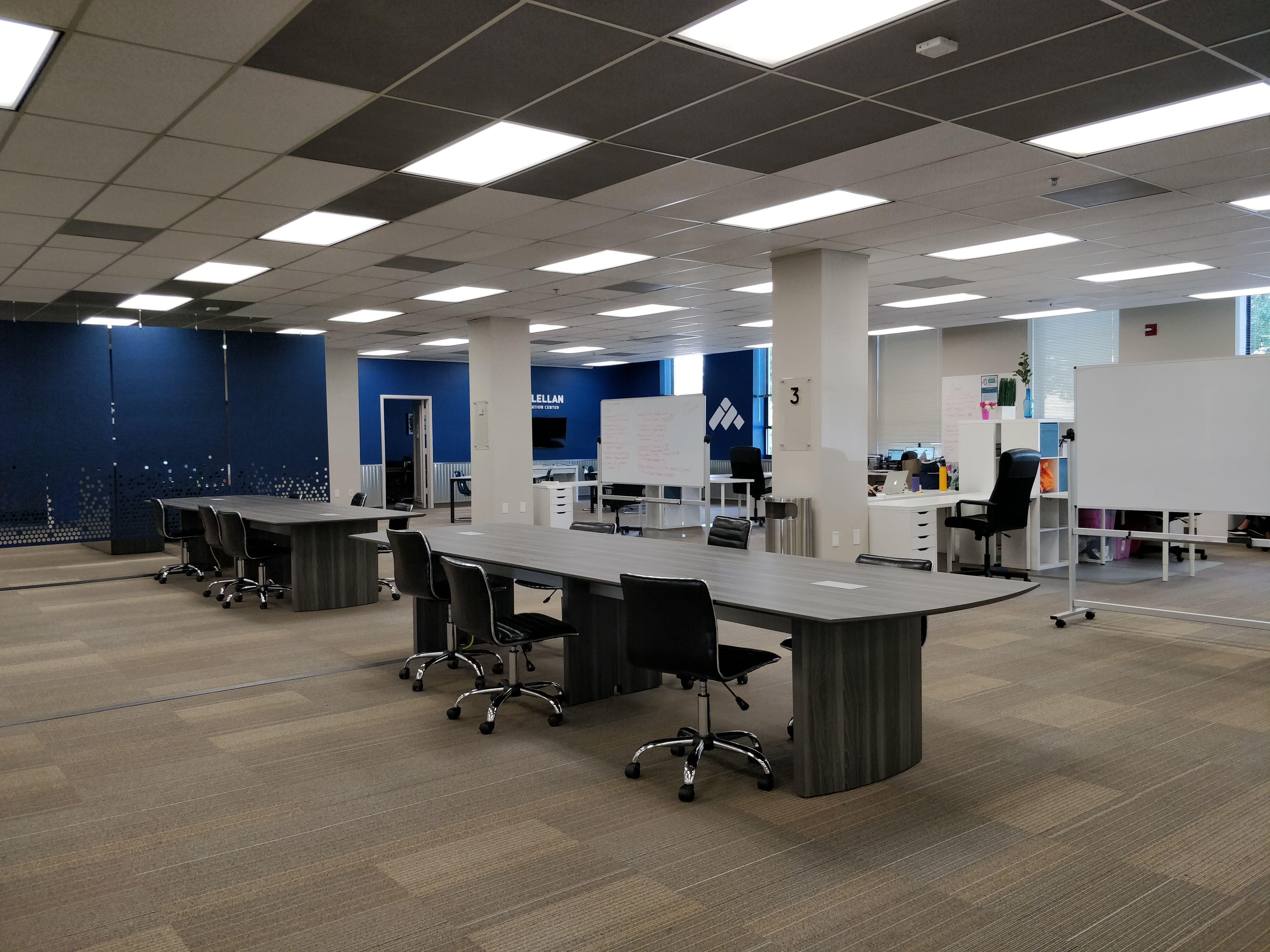 McClellan Park Office Space