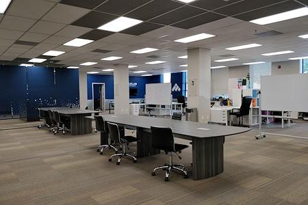 Allegiant Innovation Center - Day Pass