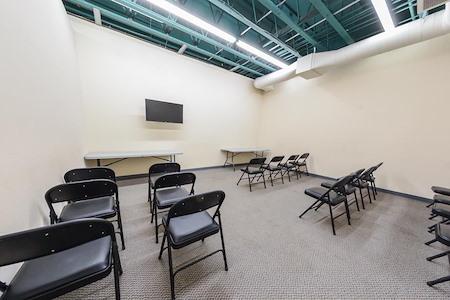 Silicon Valley Business Center - Small Seminar Room
