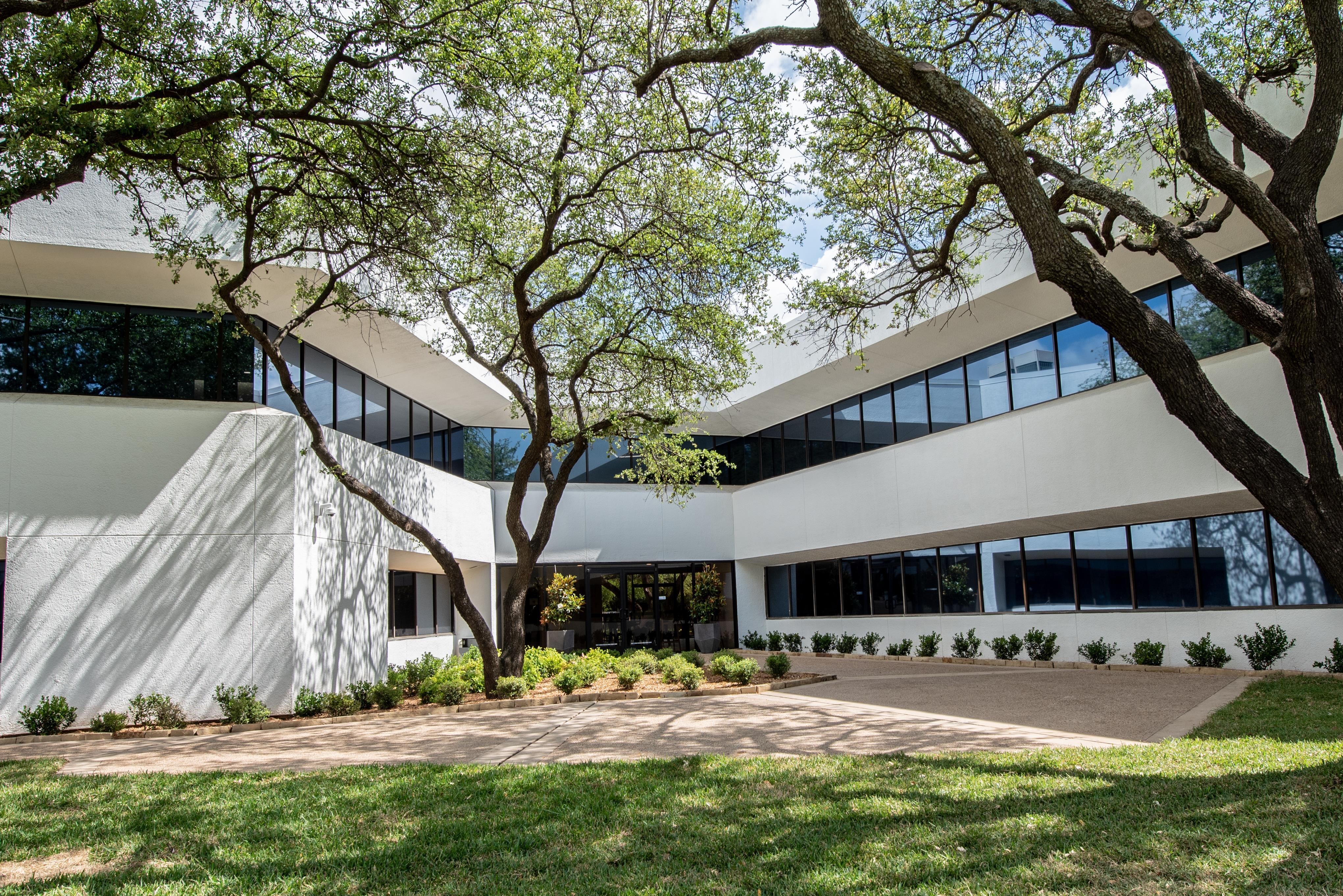 CityCentral - Dallas - 101 - Private Office
