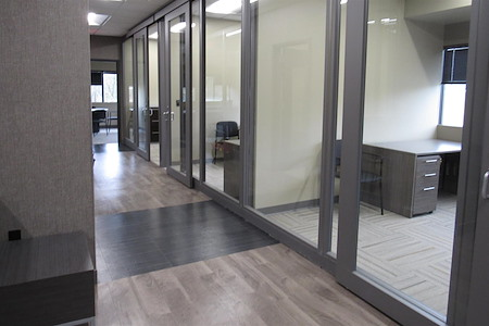 Liberty Office Suites - Parsippany - Office 18