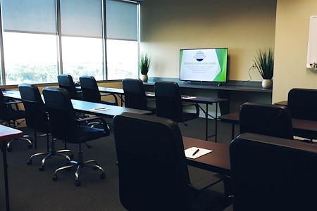 Riverside Business Center - RBC Training Room