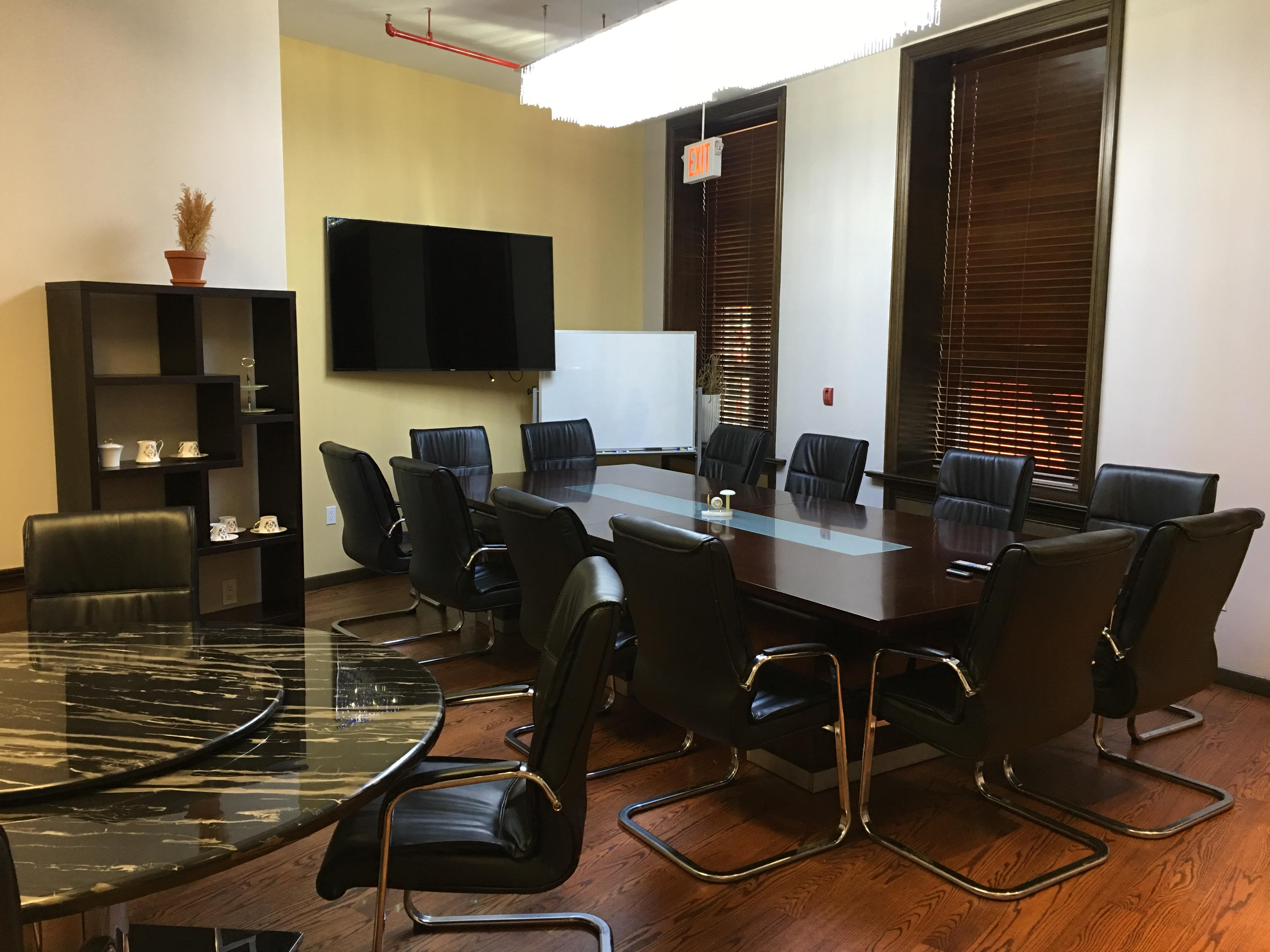 TJ Group USA, Inc. - Conference, Seminar, or Class Space