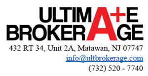 Logo of Ultimate Brokerage, Inc.