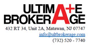 Logo of Ultimate Brokerage, Inc.