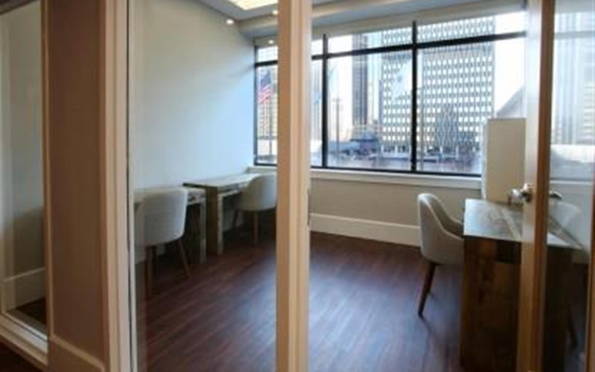 Idea Space - Back Bay - Flexible Private Office Space